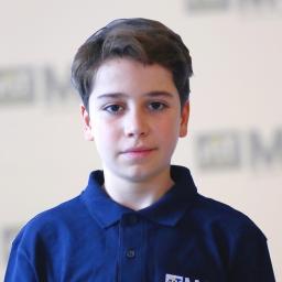 Bounoua Dániel Ádám