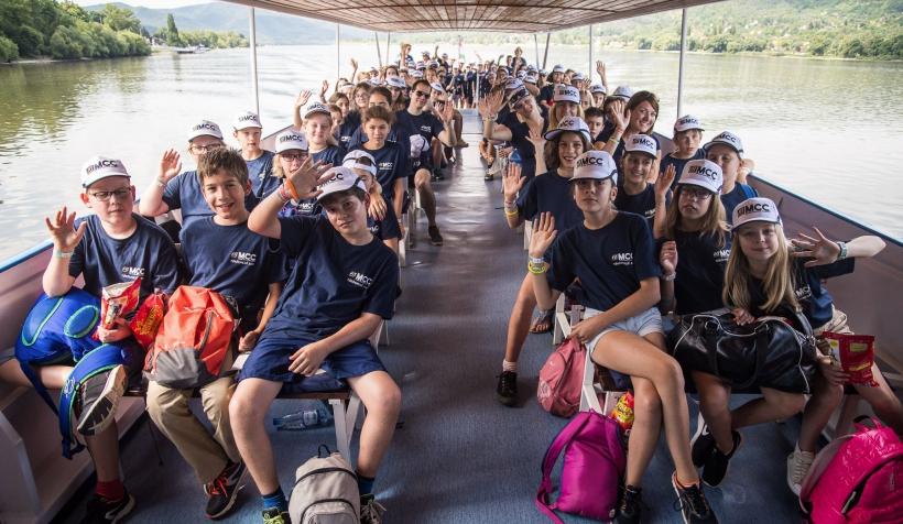 FIT nyári tábor 2017. július 2-7. Törökmező