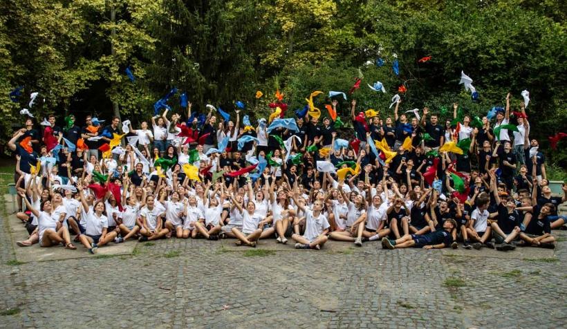 MCC FIT nyári táborok 2019. Tiszaliget