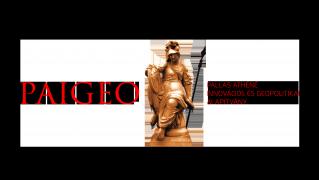 Pallas Athéné Innovációs és Geopolitikai Alapítvány