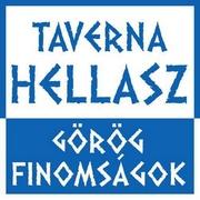 Taverna Hellas Görög finomságok